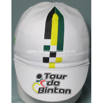 Promotional Imprinted Cotton Cycling Hats For Sports