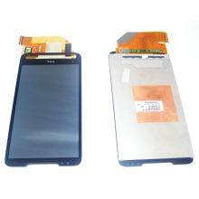 Cell Phone Parts And Accessories For Htc Hd2 Lcd And Touch Screen / Digitizer