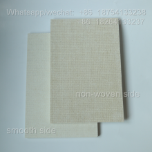 Eco-friendly Refractory Light and strong MgO Ceiling Boards