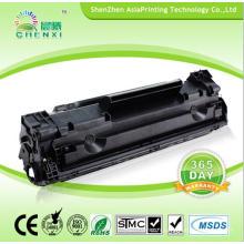 Fabricant Chine Cartouche toner 36A Toner pour HP CB436A