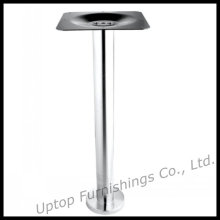 Heavy Duty Fixed Stainless Steel Dining Table Leg (SP-STL116)