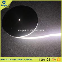 Cinturón reflectante de alta visibilidad para fabricación de cinta