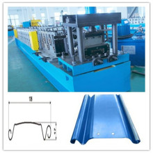 Fully Automatic Rolling Shutter Door Cold Bending Machinery