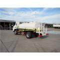 JAC 130HP 4200L Camiones para Agua Potable