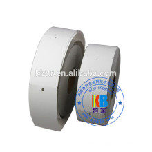 Personalizado branco em branco 300g Cardboard pendurar tags atacado pendurar tags para jeans