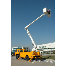 Altec High Altitude Operation Truck (QDT5142JGKI19)