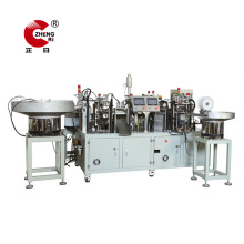 Professional for Automatic Iv Set Infusion Machine Automatic IV Drip Chamber Assembly Machine for Infusion supply to Germany Importers