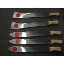 High Quality Hand Tool Sugarcane Machete