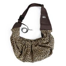 Reversible Dog Cat Carrier Bag Waterproof Soft Dog Pet Sling Carrier
