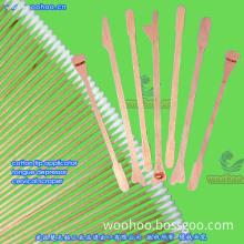 Cervical Scraper (Medical Cotton Swab, Disposable Tongue Depressor)