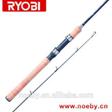 Venda por atacado RYOBI barraca de pesca HomBill varas de pesca de água salgada