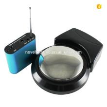 Novedad N1005-20 fuente caliente del tatuaje con el pedal del pie