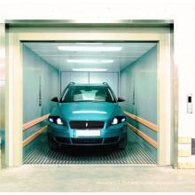 Fabricant professionnel Ascenseur Parking pour maison utilisé