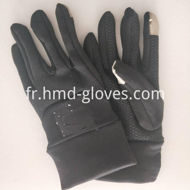 Touch Screen Fleece Winter Gloves (4)