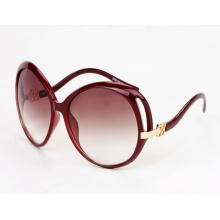 2018 recién llegados gafas de sol gafas de sol árbol pantalla