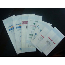 Medical Hot-Sealed Gusseted Sterilization Pouch