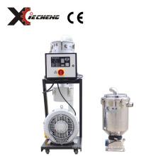Automatic feeding plastic material vacuum hopper loader