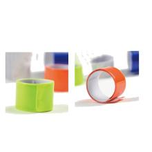 Ruban réfléchissant 100% polyester PVC