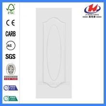 * JHK-000白いパネルのドア内部の白い木製のドア白いパネルのインテリアドア