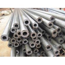 tubulação de aço sem costura da única comprimento aleatório DIN1629