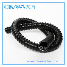 63mm PVC Coated Steel Wire Hose Manufacturer