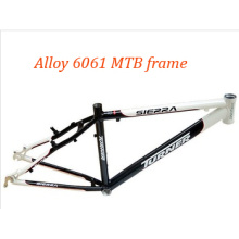 Spare Parts Alloy Mountain Bike Frame