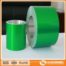 Aluminiumspulen für Absperrdichtungen