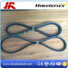Cinturón estrecho con o sin costura para la industria y la planta