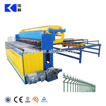 venda quente que reforça a fabricação da máquina de soldadura da malha da barra em China