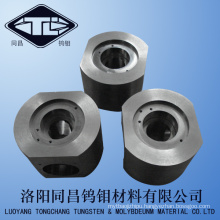 Sintering Tungsten Alloy Crucible