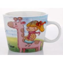 Good Ceramic Mug/Cartoon Ceramic Mug
