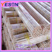 Hot sale1200x22mm Wooden Broom Handle