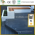 recommended gallery anti-slip WPC decking