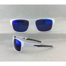 2016 Hot Sales and Fashionable Spectacles Style for Men′s Sports Sunglasses (P10005)