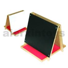 Wooden Erase Board (80744)