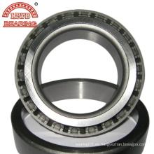 Rodamiento de rodillos cónicos de tamaño de pulgada certificado ISO (LM84548 / 10)