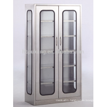 medical cupboard Stainless steel appliance cupboard,type II G-10