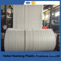 Tissu imperméable en polyéthylène pour sacs FIBC
