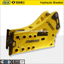 CE approved SB151 Side Type Soosan Hydraulic Breaker For PC450 Excavator