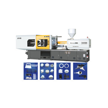 198t High Performance Injection Moulding Machine