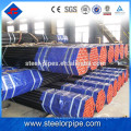 compressive strength steel pipe in stock