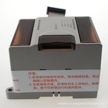 PLC programmable de contrôleur de logique de Yumo Lm3403 pour le contrôle intelligent