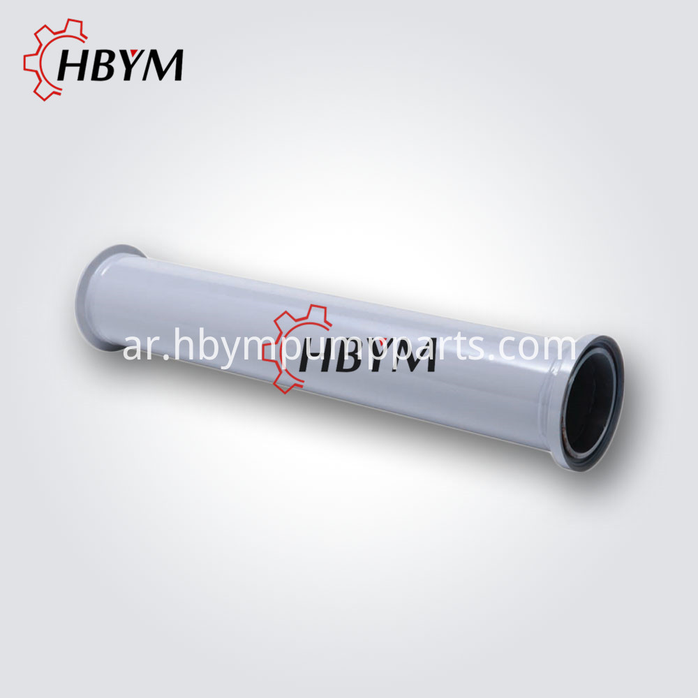 concrete pump pipe 27