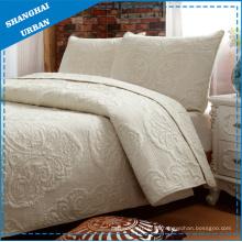 Bettdecke aus 100% Baumwolle (Set)