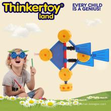 Sea World Pré-Escolar Crianças Aprendendo Brinquedo