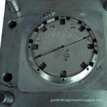 Mold and tooling design for health equipment plastic mold