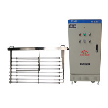 Open Channel Ultraviolet Sterilizer Water System