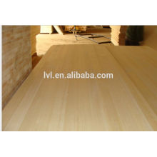 Chilean pine finger joint board, AA grade
