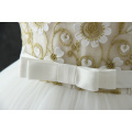 free shipping best quality fashion kid party wear dress party girl
