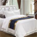 Hotel Luxo Premium Sateen Weave 100 Cotton Bedding Set